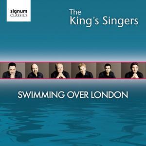 Swimming Over London album