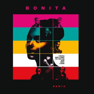 Bonita (Remix) Albümü