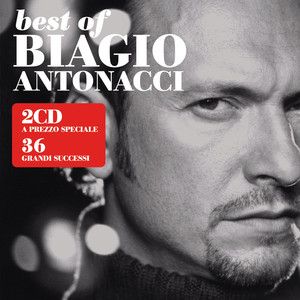 Best of Biagio Antonacci 1989-2000 album