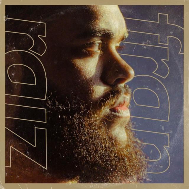 Album cover for raiz by Fran
