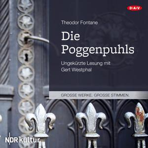 Die Poggenpuhls Audiobook