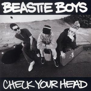 Check Your Head album