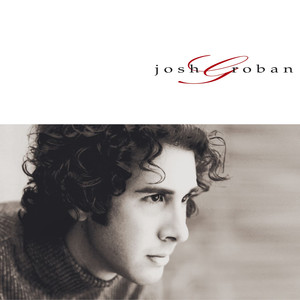 Josh Groban You're Still You cover