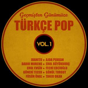 Geçmişten Günümüze Türkçe Pop, Vol.1