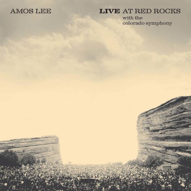 Amos Lee feat. Colorado Symphony