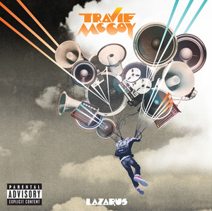 Lazarus - Travie Mccoy