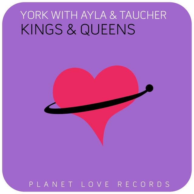 Kings & Queens (Original Mix)