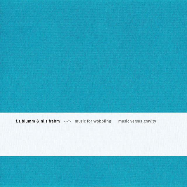 Music For Wobbling - Music Versus Gravity