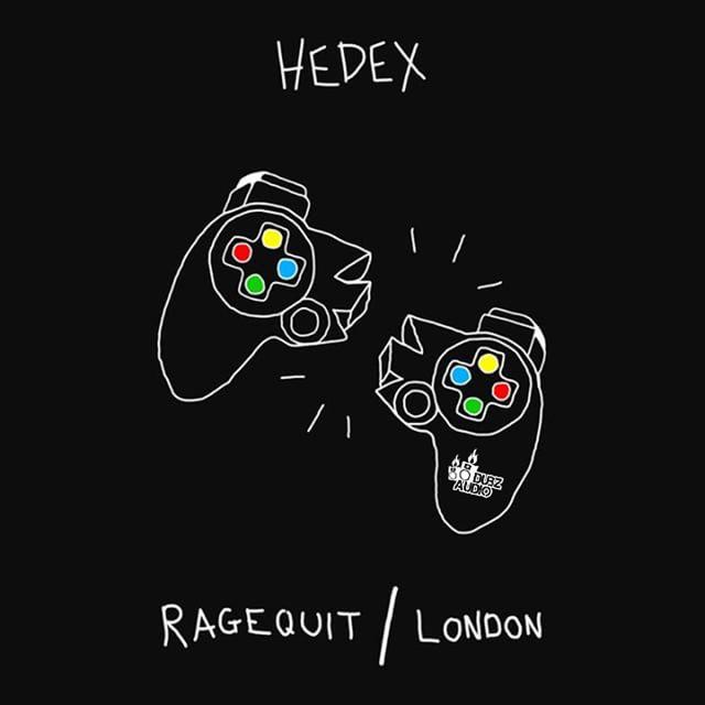 Ragequit / London