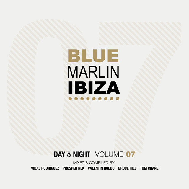 Blue Marlin Ibiza 2013 (Day & Night Volume 7)