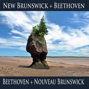 New Brunswick + Beethoven Albümü