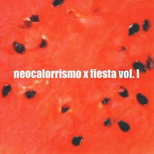 Neocalorrismo X Fiesta, Vol.1 - La Pegatina
