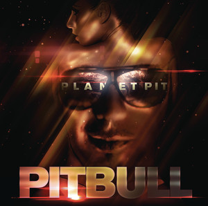 Planet Pit (Deluxe Version) Albumcover