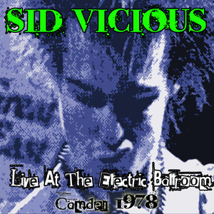 Vicious White Kids, Sid Vicious Something Else cover