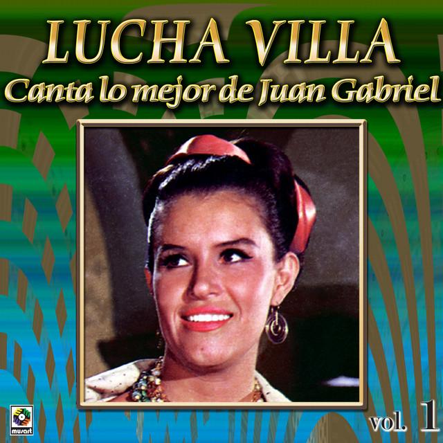 Canta Lo Mejor De Juan Gabriel Vol. 1
