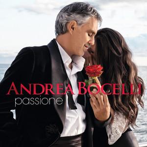 Andrea Bocelli Era Ya Todo Previsto cover