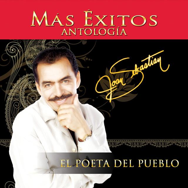 Antologia el Poeta del Pueblo Mas Exitos Albumcover