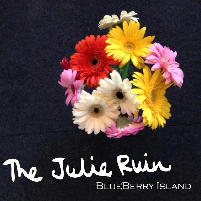 Blueberry Island