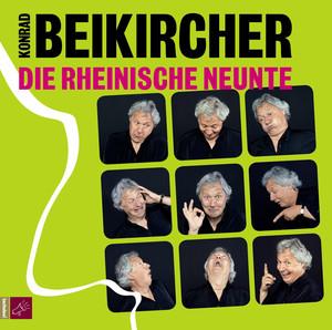 Die rheinische Neunte Audiobook