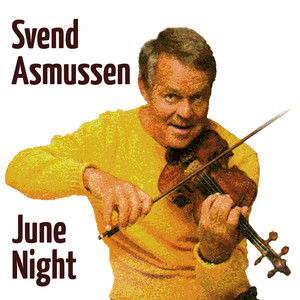 Svend Asmussen June Night cover