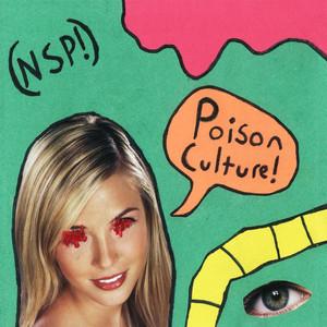 Poison Culture Albumcover