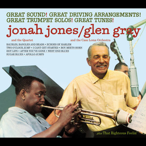 Jonah Jones, Teddy Brannon, John Brown, Pops Foster, Glen Gray, Casa Loma Orchestra, Dick Hyman, Bob Bain, Howard Roberts, The Jubilee Four, June Christy Memories Are Made of This cover