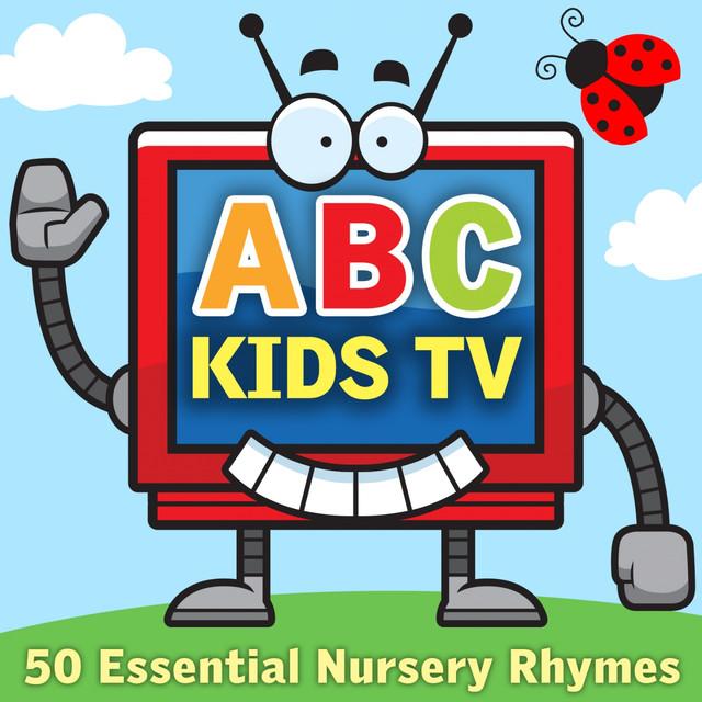Abc Kids Tv | 50 Essential Nursery Rhymes by Nursery Rhymes