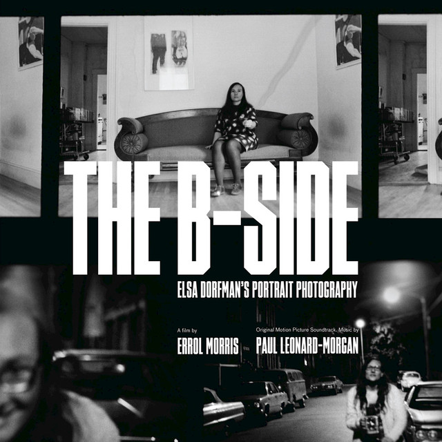 The B Side: Elsa Dorfman's Portrait Photography