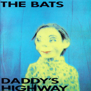 The Bats Tragedy cover