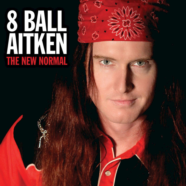 Shut The Front Door A Song By 8 Ball Aitken On Spotify