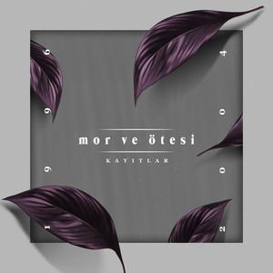 mor ve ötesi (Kayıtlar 1996 - 2004) Albümü
