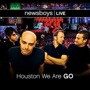 Houston We Are GO album