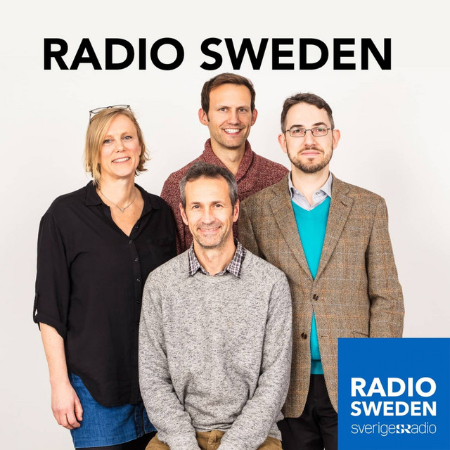 Radio Sweden Podcast On Spotify