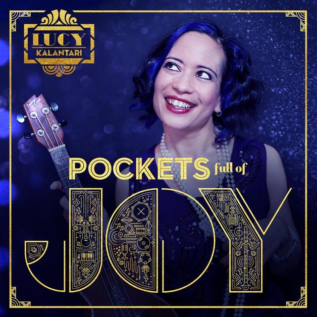 Pockets Full of Joy by Lucy Kalantari