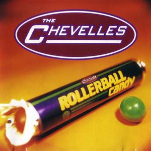 Rollerball Candy album