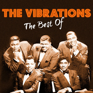 The Best of the Vibrations album