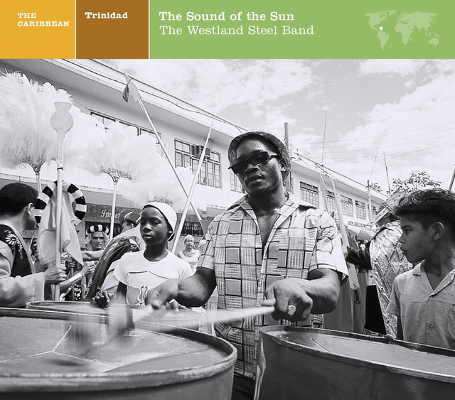Caribbean Sound Caribbean Sound: The Caribbean: Trinidad: The Sound Of The Sun On Spotify
