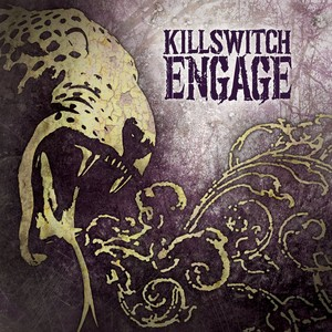 Killswitch Engage Albumcover