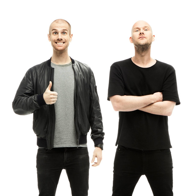 Dada Life tickets and 2020 tour dates