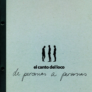 De Personas a Personas Albumcover