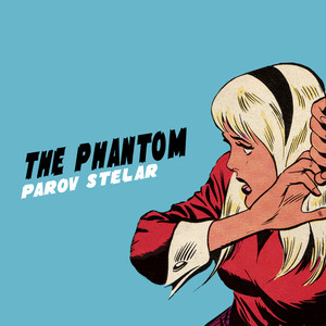 The Phantom EP Albumcover