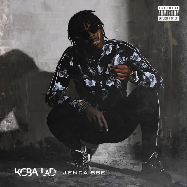 j encaisse a song by koba lad on spotify. Black Bedroom Furniture Sets. Home Design Ideas