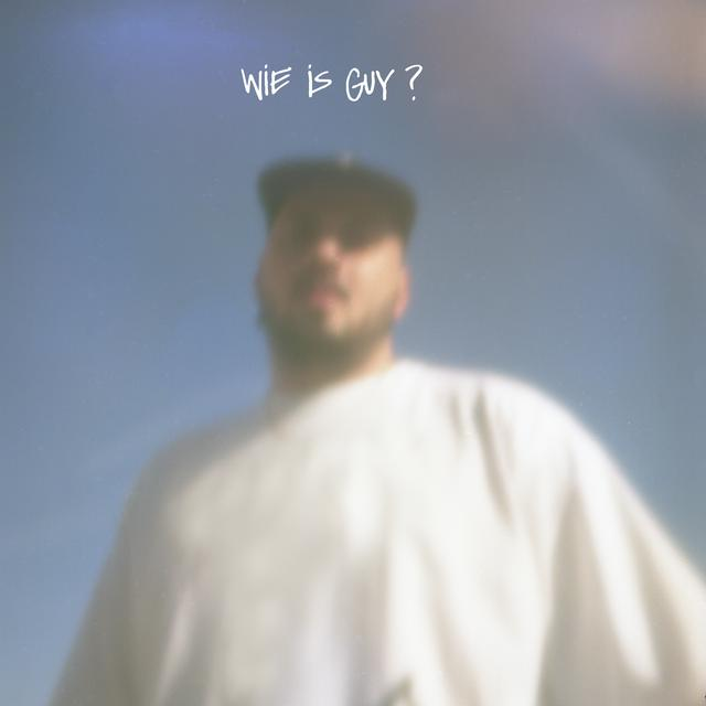 Album cover for Wie Is Guy ? by Zwangere Guy