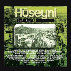 Hüseyni / Canlı Fasıl, Vol. 8 (Türk Müziği Koleksiyonu)