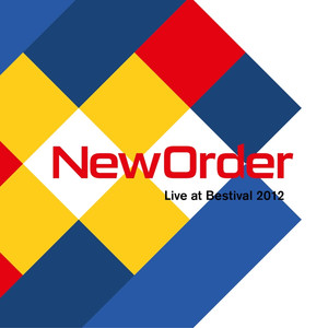 New Order Isolation cover