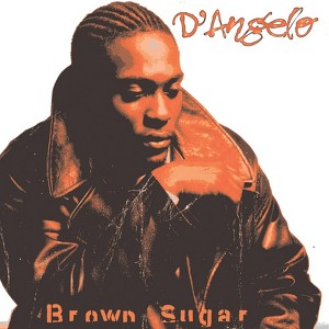 Brown Sugar Albumcover