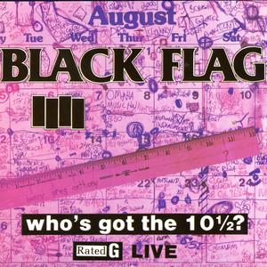Who's Got the 10 1/2? album