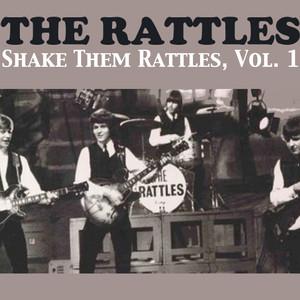 Shake Them Rattles, Vol. 1 album