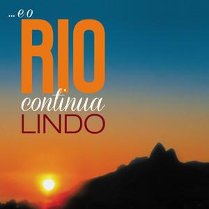 ... E O Rio Continua Lindo Albumcover