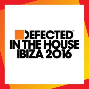 Defected in the House: Ibiza 2016 album